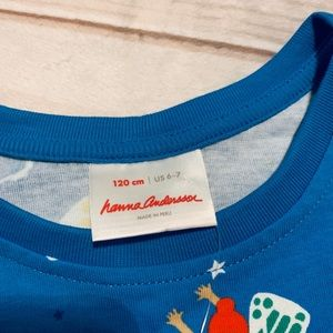 Hanna Andersson Shirts & Tops - NWT Hanna Andersson Fairies Top